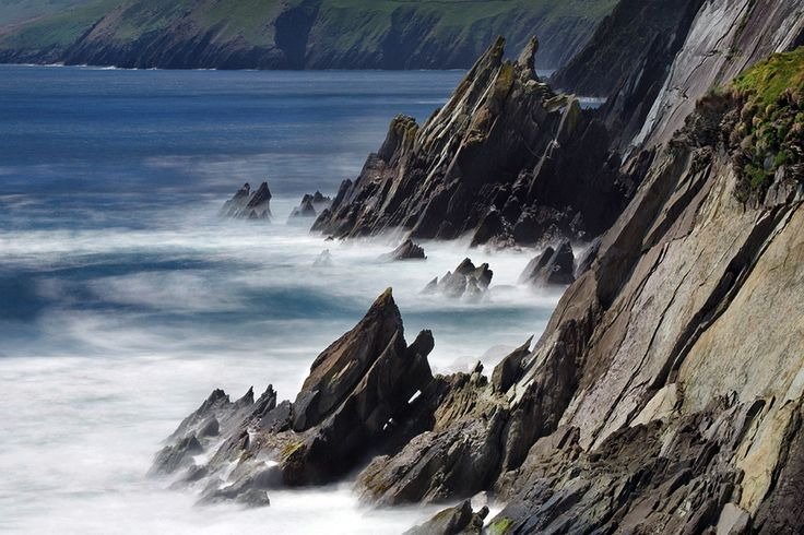 Photo of dingle peninsula
