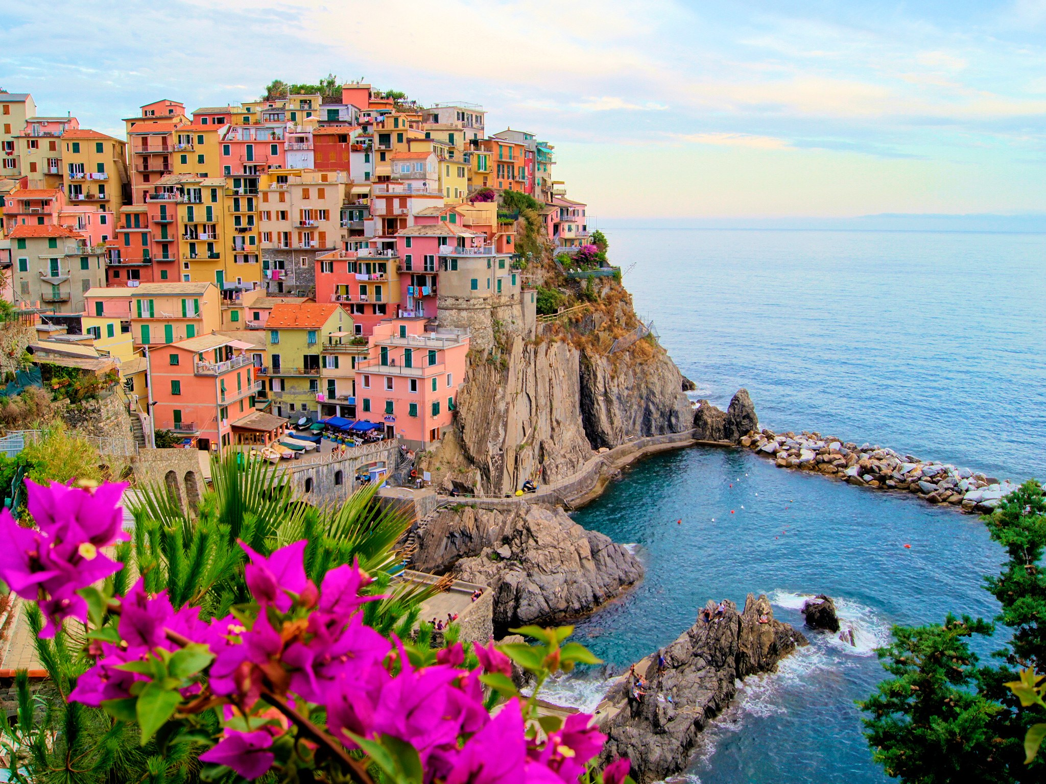 photo of Cinque terre
