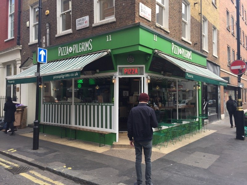 Joining The Popsa Team Heres Our Guide On Where To Eat In Soho