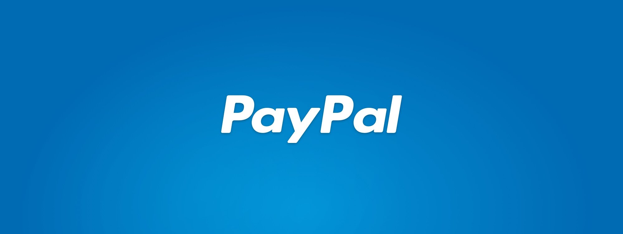 Paypal gifts merchandise
